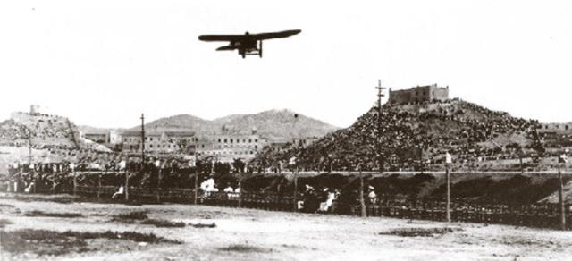 Imagen  tomada en 1930.